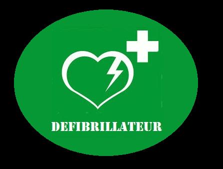 secouriste secourisme premiers secours défibrillateur